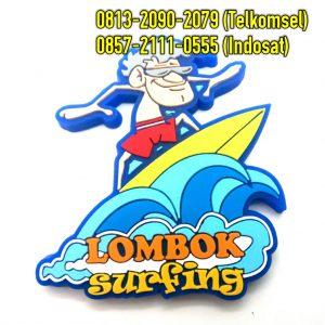 Jual Magnet Kulkas Lombok