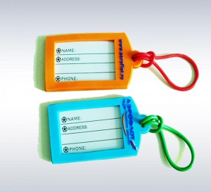 Luggage Tag 02