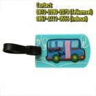 Jual Bag Tag Anak | 0813-2090-2079 | Jual Luggage Tag Hotel, Jual Bag Tag I'm Indonesian