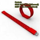 Jual Flashdisk Gelang Karet | 0813 2090 2079 | Jual Flashdisk Custom