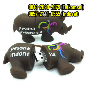 Jual Flashdisk Custom 02