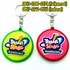 Jual Gantungan Kunci Karet | 0813-2090-2079 | Jual Gantungan Kunci Custom
