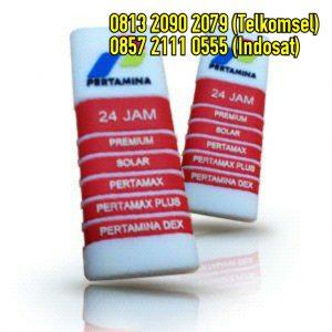 Jual Flashdisk Custom 03